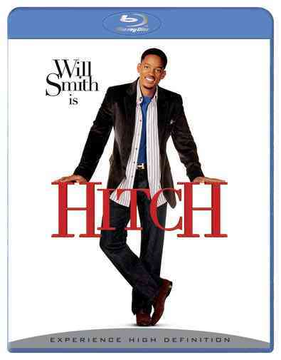 HITCH BY SMITH,WILL (Blu-Ray)
