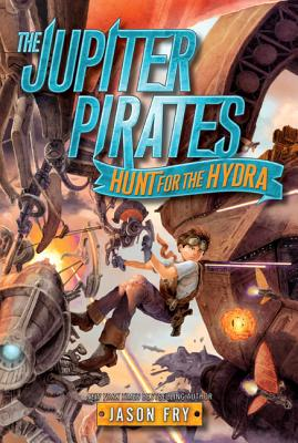Hunt for the Hydra By Fry, Jason