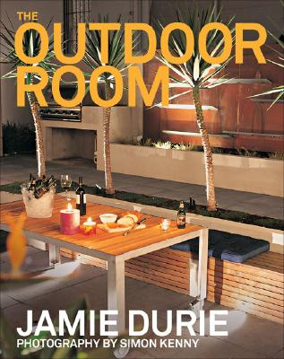 The Outdoor Room By Durie, Jamie/ Kenny, Simon (PHT)