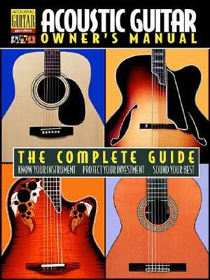 Acoustic Guitar Owner's Manual